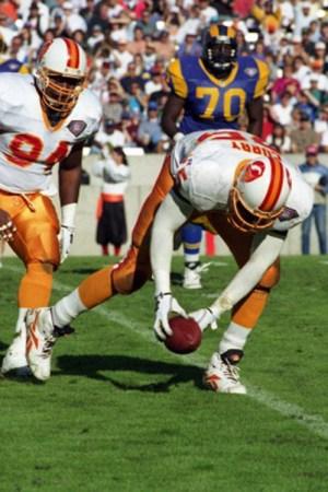 1993 Tampa Bay Buccaneers Season
