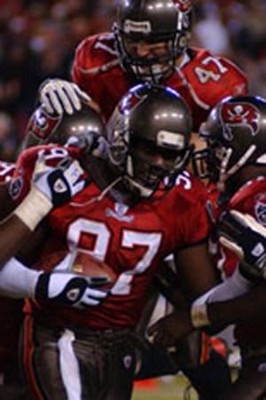 2001 Tampa Bay Buccaneers Season