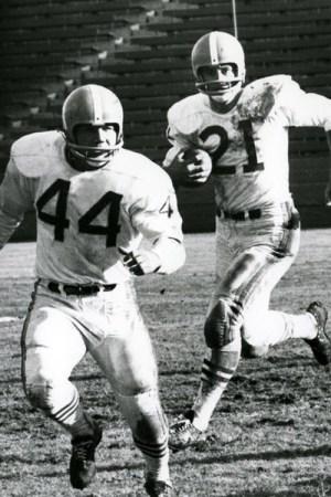 1960 AFL Season