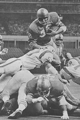 1962 Houston Oilers Season