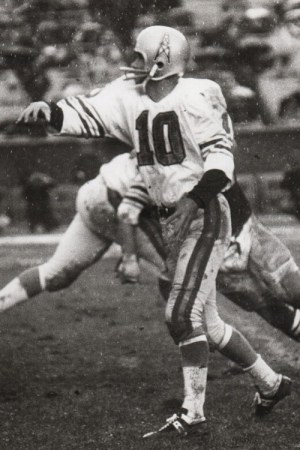 1964 Houston Oilers Season