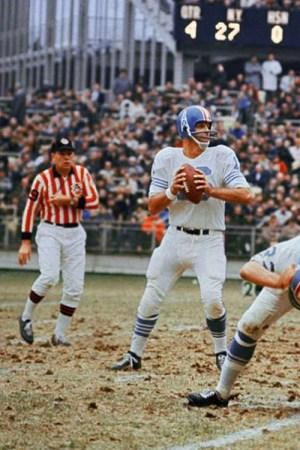 1965 Houston Oilers Season