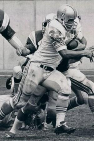 1966 Houston Oilers Season
