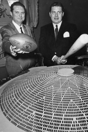 1968 Houston Oilers Season