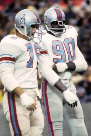 1971 Houston Oilers Season