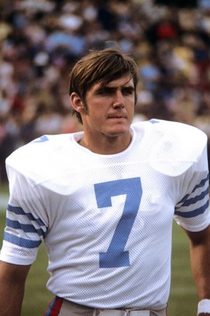 1972 Houston Oilers Season