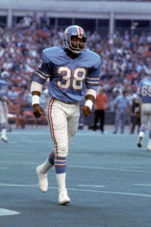 1974 Houston Oilers Season