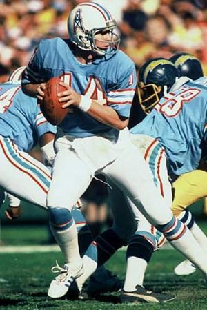 1976 Houston Oilers Season
