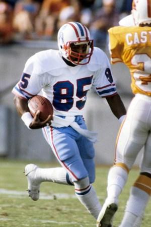 1983 Houston Oilers Season