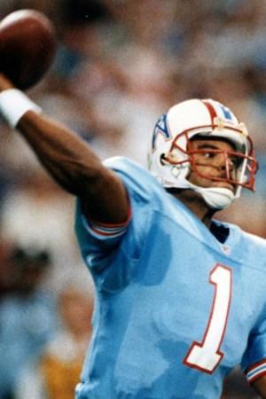 1984 Houston Oilers Season
