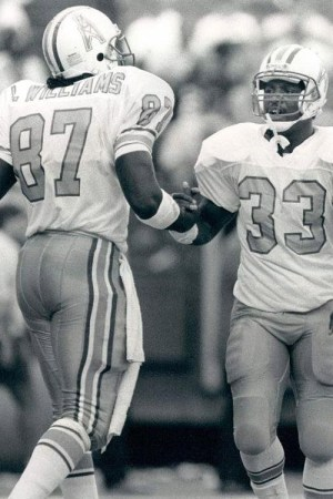 1988 Houston Oilers Season