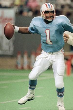 1990 Houston Oilers Season