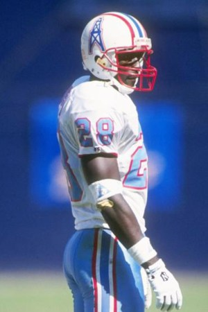 1993 Houston Oilers Season