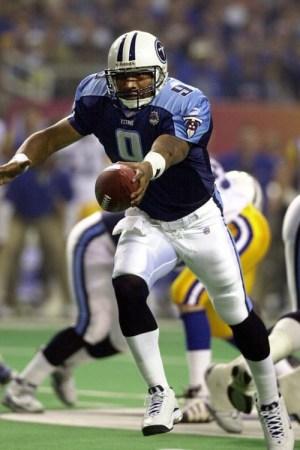 2000 Tennessee Titans Season
