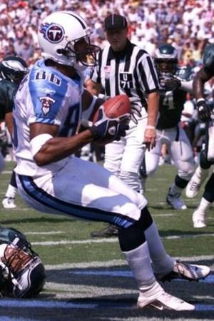 2001 Tennessee Titans Season