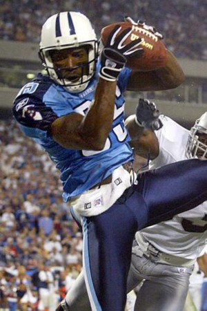 2003 Tennessee Titans Season