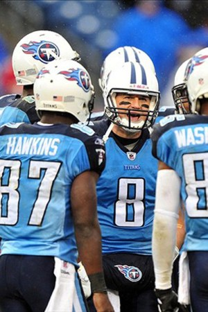 2012 Tennessee Titans Season