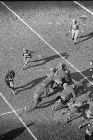 1933 Boston Redskins Season