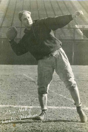 1934 Boston Redskins Season