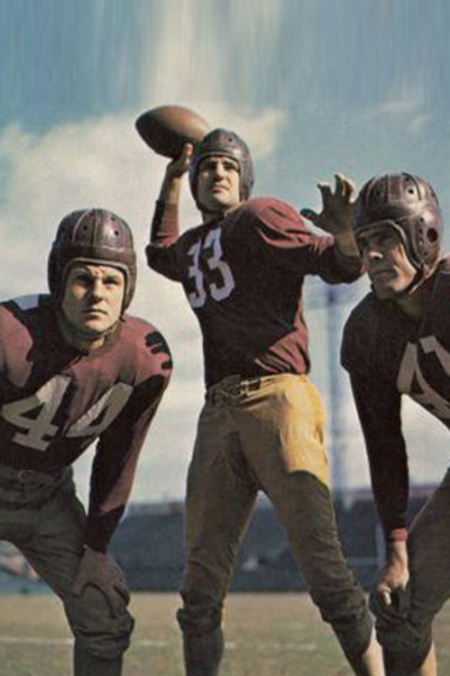 1937 Washington Redskins season