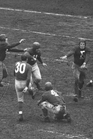 1939 Washington Redskins Season