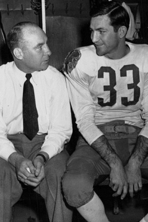 1940 Washington Redskins Season