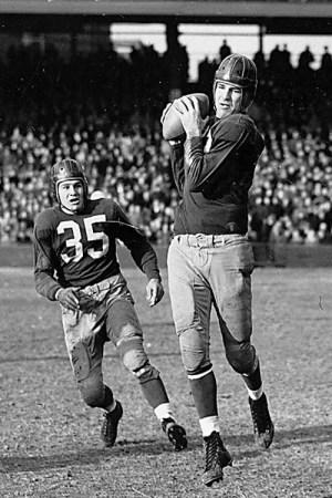 1943 Washington Redskins Season