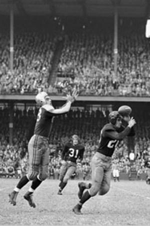 1944 Washington Redskins Season