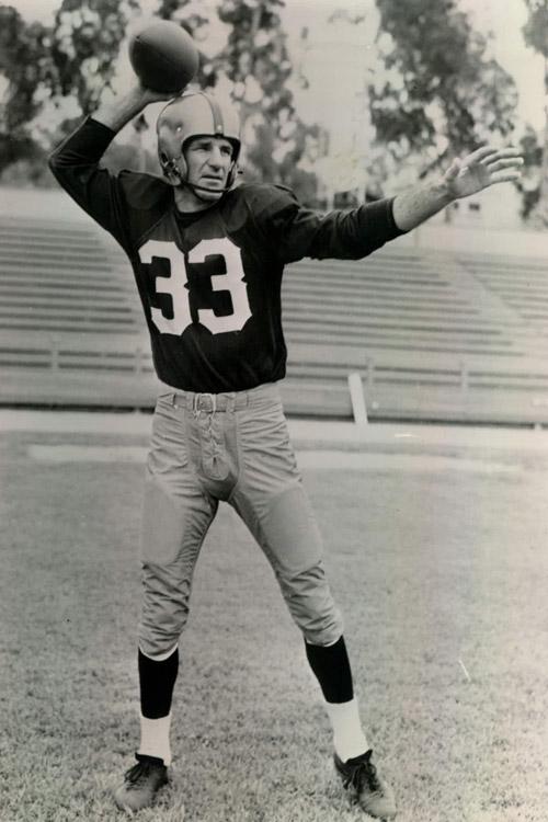 1947 Washington Redskins season