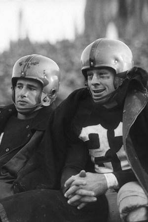 1948 Washington Redskins Season
