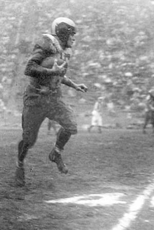 1949 Washington Redskins Season