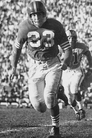 1950 Washington Redskins Season