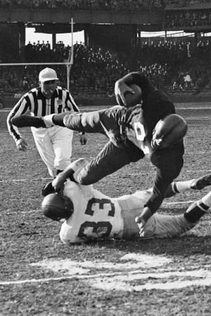 1951 Washington Redskins Season
