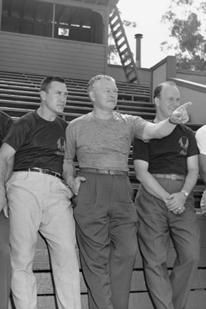 1953 Washington Redskins Season