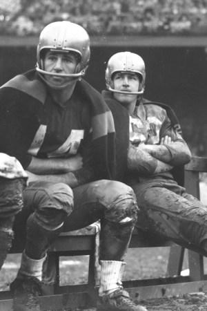 1954 Washington Redskins Season