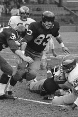 1955 Washington Redskins Season