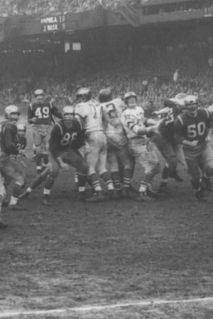 1956 Washington Redskins Season