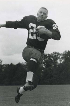1958 Washington Redskins Season