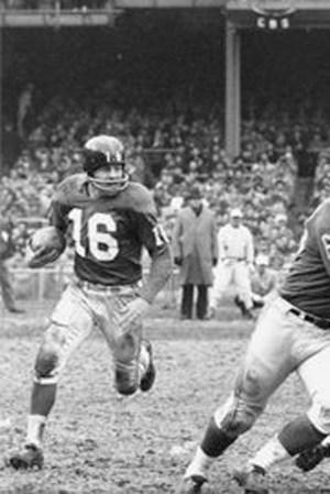1959 Washington Redskins Season