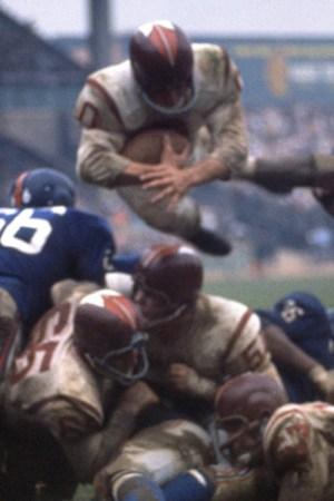 1960 Washington Redskins Season