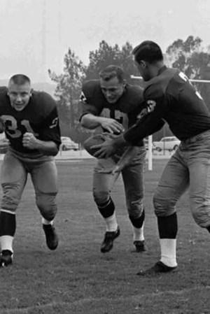 1961 Washington Redskins Season