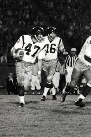 1963 Washington Redskins Season