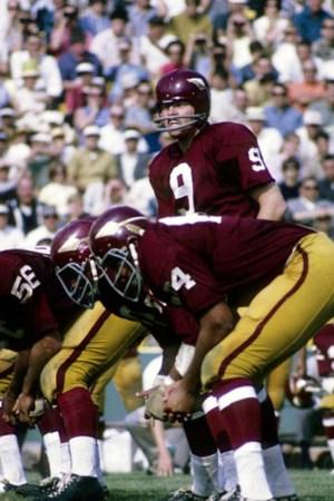 1967 Washington Redskins Season
