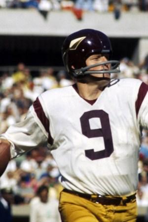 1968 Washington Redskins Season