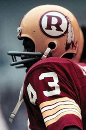 1970 Washington Redskins Season