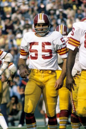 1974 Washington Redskins Season