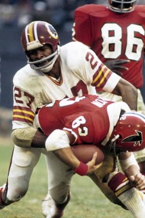 1975 Washington Redskins Season