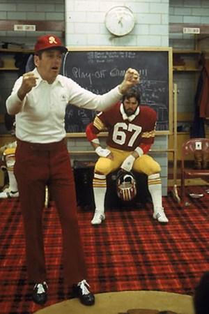 1977 Washington Redskins Season