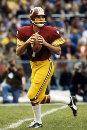 1978 Washington Redskins Season