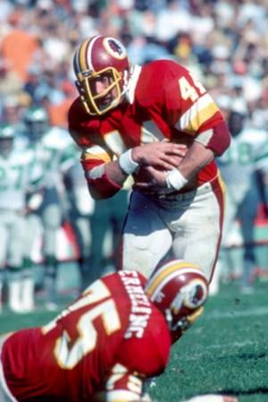 1979 Washington Redskins Season